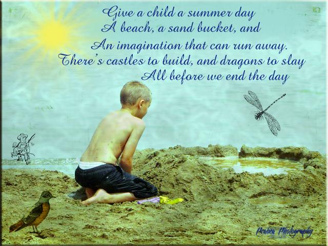 beach n sandbucket quote for TT