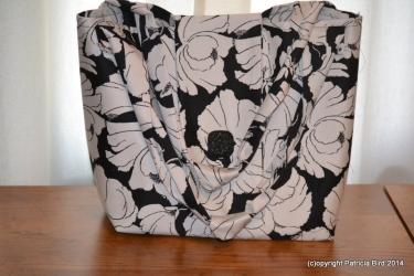 Poppy Handbag