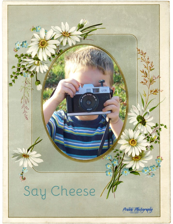 Say Cheese for Texture Tues.