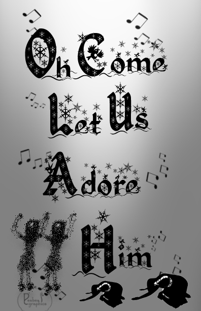 Day 10 Come Let Us Adore Him