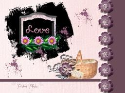 Love for Feb Digital